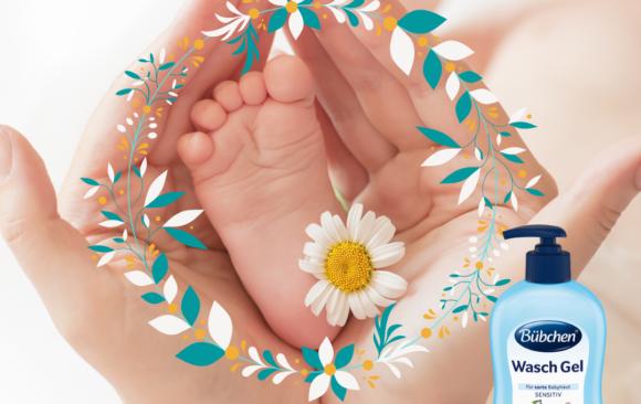 [BLOG] Chăm sóc trẻ sơ sinh mùa nóng